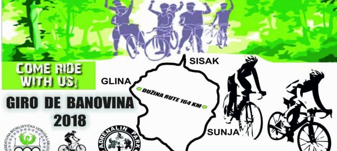 Giro de Banovina 23.06.2018