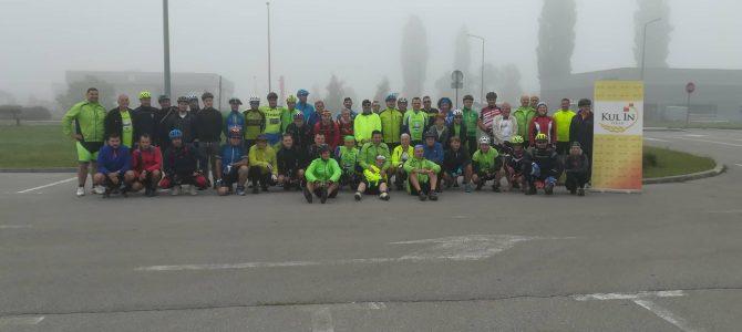Giro De Banovina – RBU Labudovi Sisak